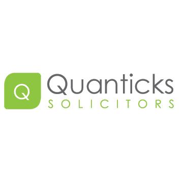 Quanticks logo